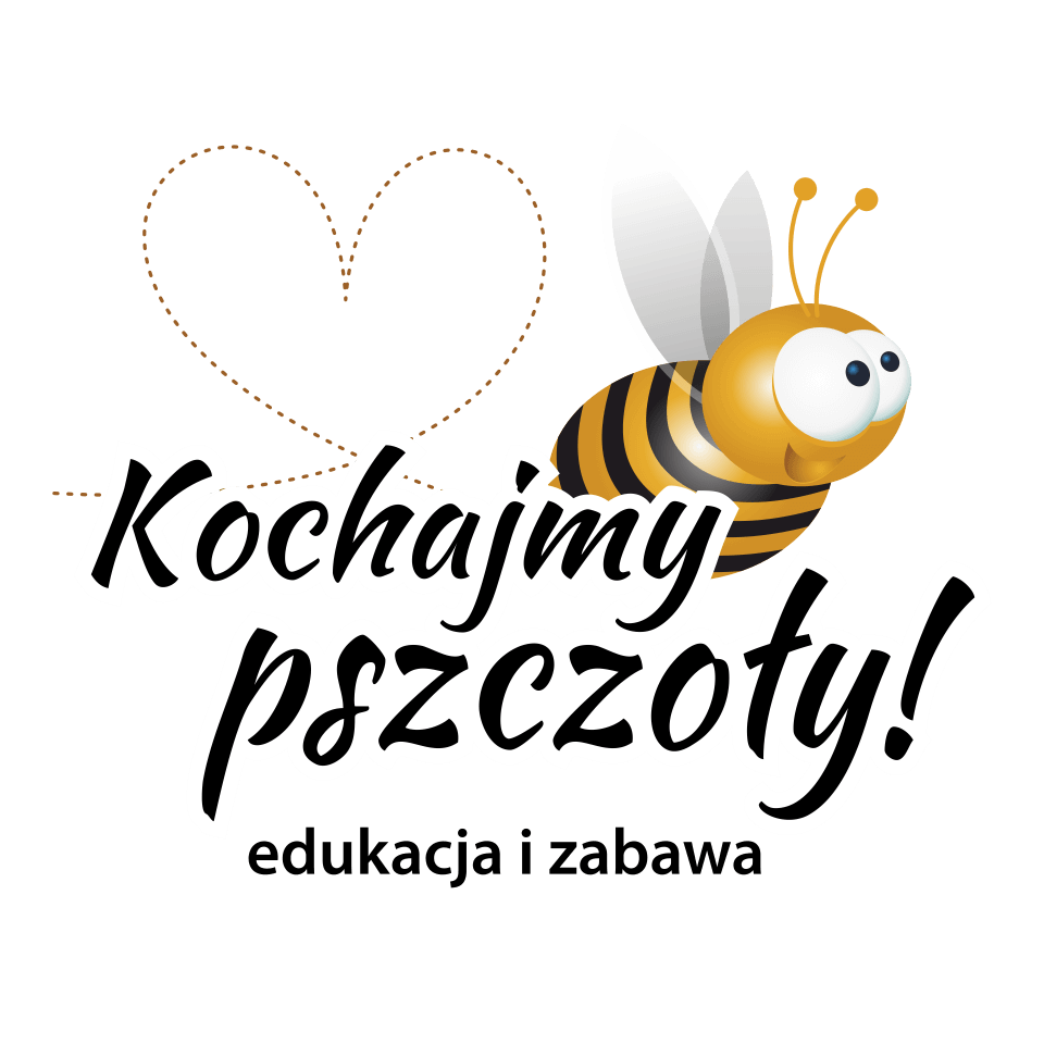 Logo Kochajmy Pszczoły