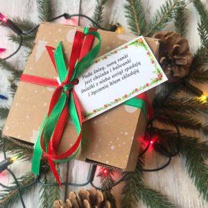 Opakowanie prezentu
